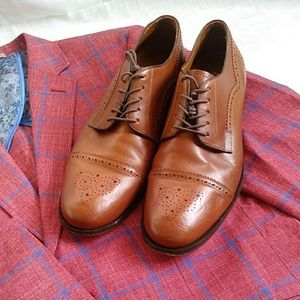 Bass Campbell Oxford size 11